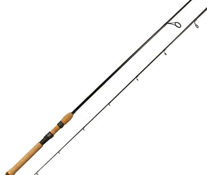 image of the st croix elite fishing rod