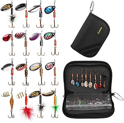 plusinno best trout lures