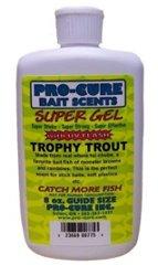 pro cure trout gel