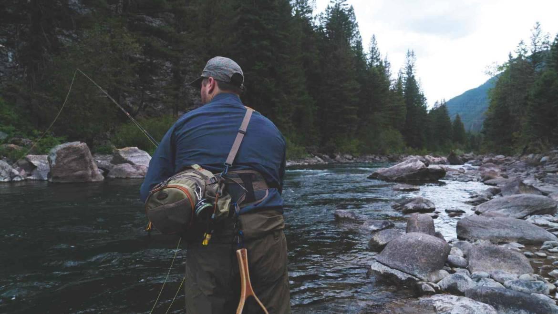 5 best sage trout rods