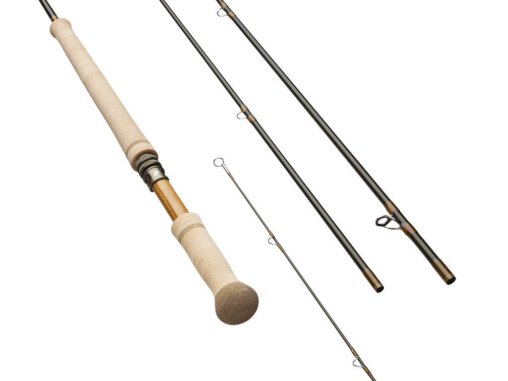 Sage trout spey HD fly rod