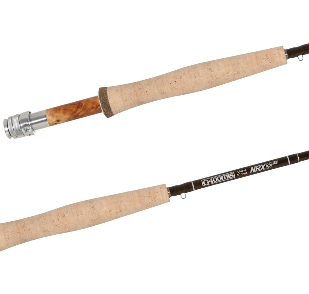 Loomis NRX+ LP fly rod review