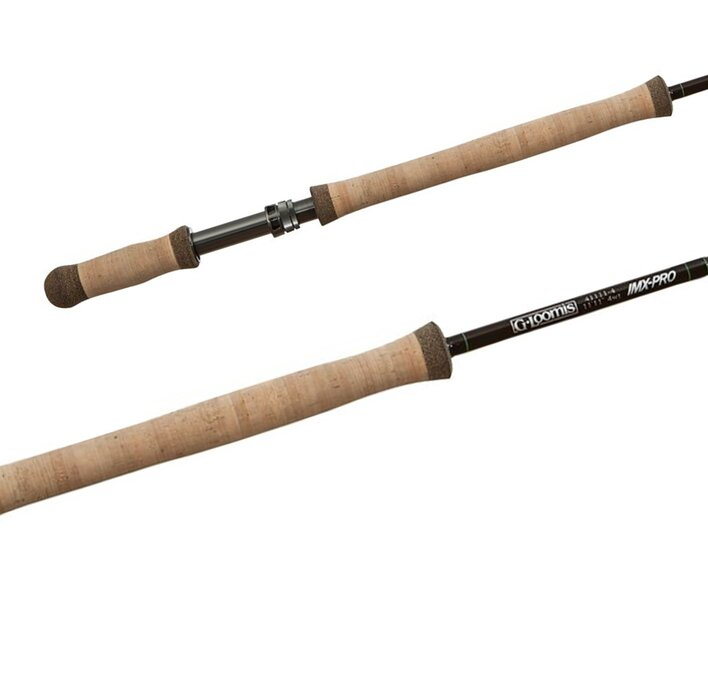 imx-pro shortspey review