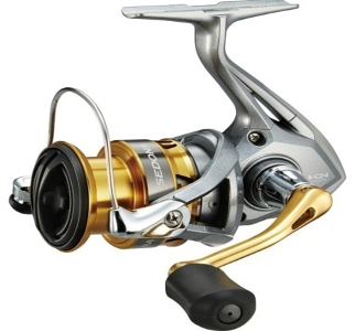 Shimano Sedona review