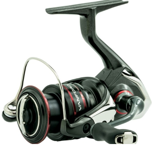 Shimano trout reels vanford review