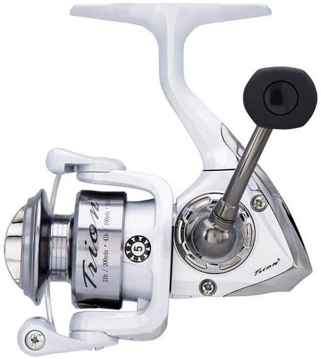 Trion trout spinning reel